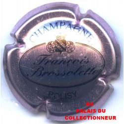 BROSSOLETTE FRANCOIS 11b LOT N°9923