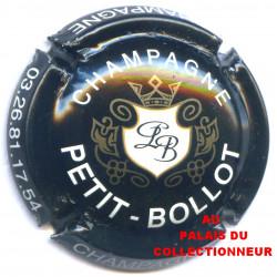 PETIT BOLLOT 09 LOT N°16905