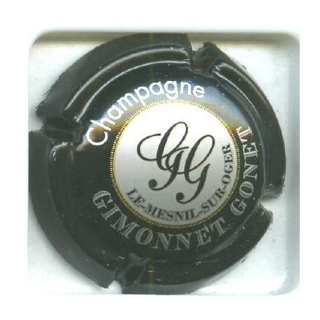 GIMONNET GONET10 LOT N°5116