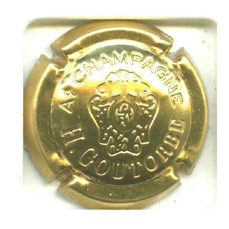 GOUTORBE H 13 LOT N°5157