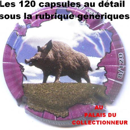 CHAMPAGNE 2009S 008 LOT N°10585