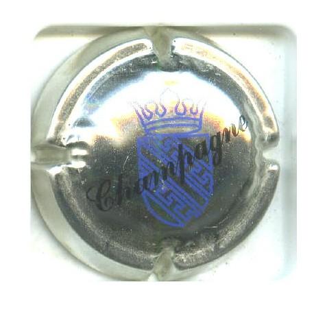 CHAMPAGNE0463a LOT N°5182