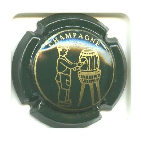 CHAMPAGNE0564 LOT N°5190