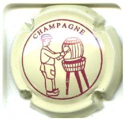 CHAMPAGNE0566 LOT N°5192