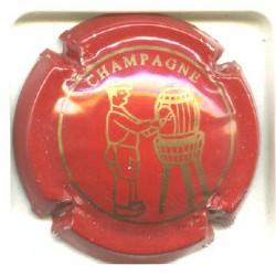 CHAMPAGNE0569 LOT N°5195
