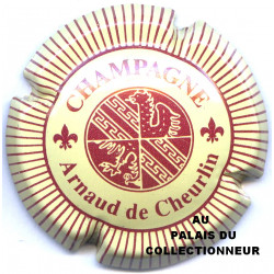 CHEURLIN ARNAUD de 07 LOT N°7474