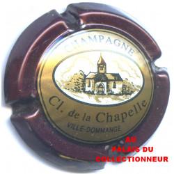CL. DE LA CHAPELLE 08 LOT N°16445