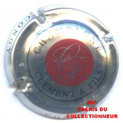 CLEMENT et Fils 01 LOT N°16450