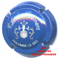 CLEMENT CHARLES 02 LOT N°16452
