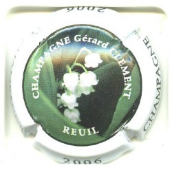 CLEMENT GERARD18 LOT N°5242