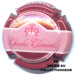 CLEMENT CHARLES 08 LOT N°16453