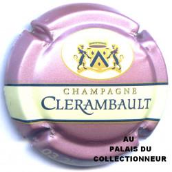 CLERAMBAULT 15b LOT N°19883