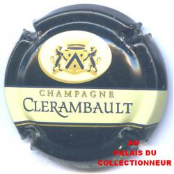 CLERAMBAULT 10 LOT N°16457