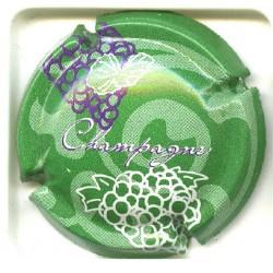 CHAMPAGNE0684 LOT N°5256