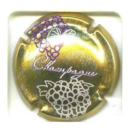 CHAMPAGNE0685 LOT N°5257