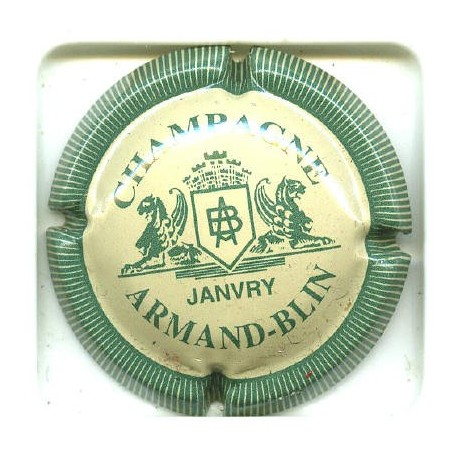 ARMAND-BLIN02 LOT N°5276
