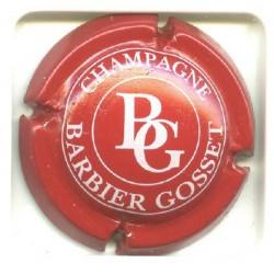 BARBIER GOSSET01 LOT N°5315