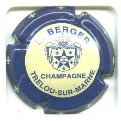 BERGER L.04 LOT N°5339