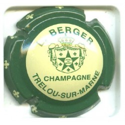 BERGER L.05 LOT N°5340