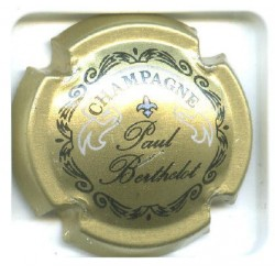 BERTHELOT PAUL01 LOT N°5344