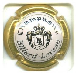 BILLARD LEVEAU04 LOT N°5348