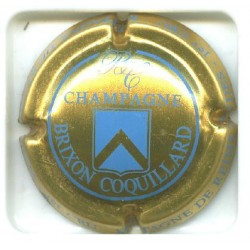 BRIXON-COQUILLARD01 LOT N°5424