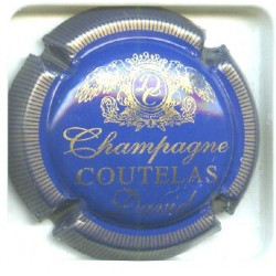 COUTELAS DAVID01 LOT N°5528
