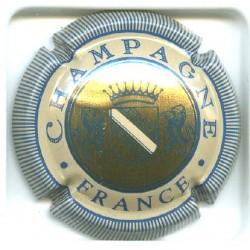 CHAMPAGNE0589b LOT N°5575