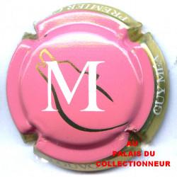 MEA GUY 15c LOT N°21600
