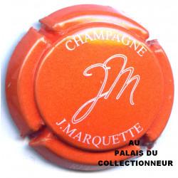 MARQUETTE J. 18p LOT N°16710