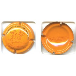CLICQUOT138 LOT N°5663