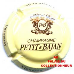 PETIT et BAJAN 02 LOT N°13937