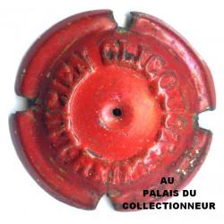 CLICQUOT Lucien 04 LOT N°21760