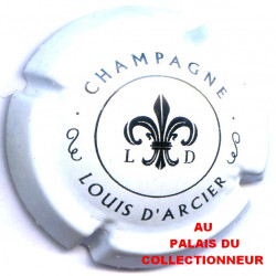 LOUIS D'ARCIER 01 LOT N°21791