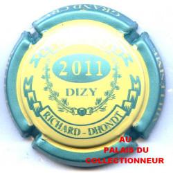 RICHARD-DHONDT 016e LOT N°21017