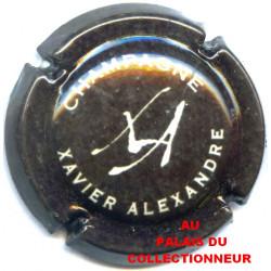 ALEXANDRE Xavier 01 LOT N°19083