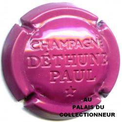 DETHUNE PAUL 28c LOT N°21907