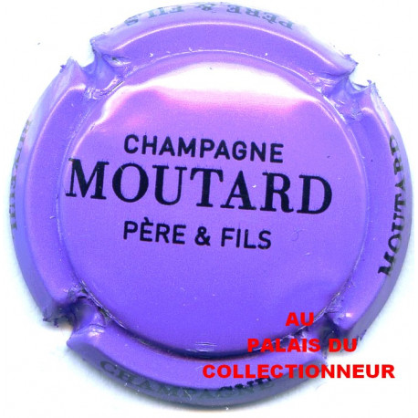 MOUTARD PERE & FILS 11 LOT N°9200