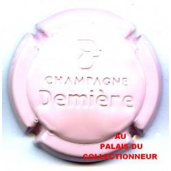 DEMIERE A. et J. 10d LOT N°21956