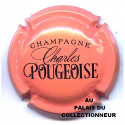POUGEOISE CHARLES 15f LOT N°21973