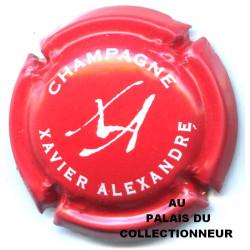 ALEXANDRE Xavier 05a LOT N°21906