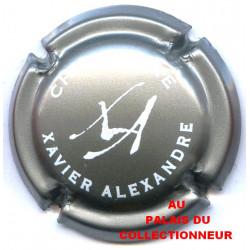 ALEXANDRE Xavier 03 LOT N°21991