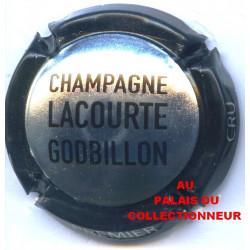 LACOURTE-GODBILLON 19c LOT N°21797