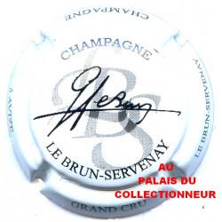LEBRUN SERVENAY 21c LOT N°5394