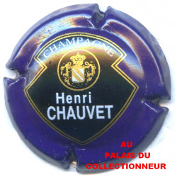 CHAUVET HENRI 11 LOT N°0128