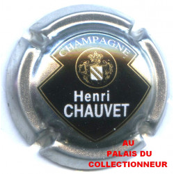 CHAUVET HENRI 16 LOT N°22046