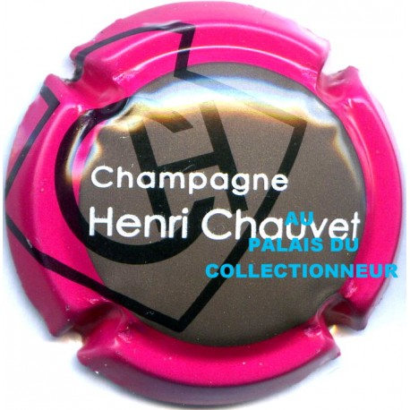 CHAUVET HENRI 17 LOT N°19167