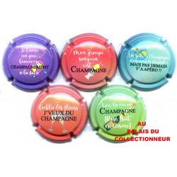 CHAMPAGNE 2041 S LOT N°22041
