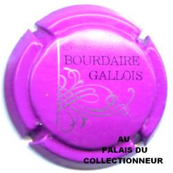BOURDAIRE GALLOIS 07e LOT N°22084