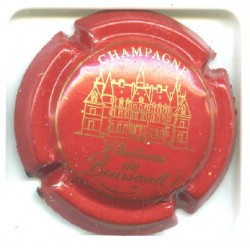CHATEAU DE BOURSAULT22 LOT N°5840